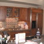 Kitchen (room 1040)
