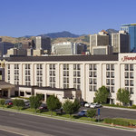 Welcome to the Hampton Inn Salt Lake City - Downtown!