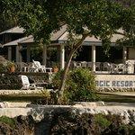 岛屿魔法公寓度假酒店