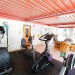 Surf Parade Resort Mini Gym