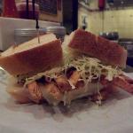 Best Just Cheese Sandwich