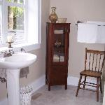 Private ensuite full bath