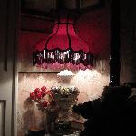 Lafayette Suite Lamp