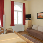 Foto de Stadtnest Bed & Breakfast and Apartment