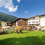 4 Sterne Superior Hotel Tirol