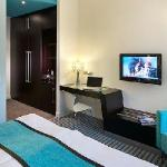 Blue Standard Room2