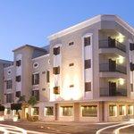 布蘭卡海岸飯店