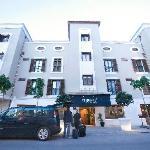 Photo de Hotel Costa Blanca
