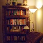 Reading Corner
