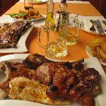 Foto de Restaurante Il Ponte Vecchio