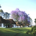 The Guest House - Accommodation in the drakensberg