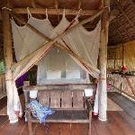 Photo de Chole Mjini Lodge