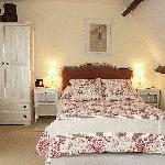 Fenelon Chambre