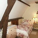 Additional single bed in Fenelon