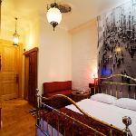 Deluxe Room 305