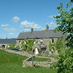 Tosson Tower farm house