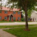 Yates House Bed & Breakfast