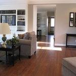 Fully furnished Charlottesville accommodation