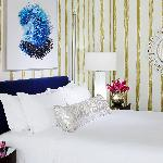 Topaz Guestroom