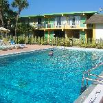 Tropical Inn Palm Bay Foto