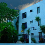 Photo of Hotel los Girasoles Cancun