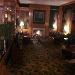 Nice Romantic Lobby