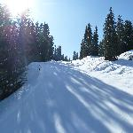 Great slopes