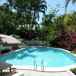 Magellan Inn pool