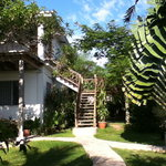 BlueBelize Guesthouse