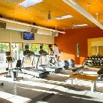 Precor Fitness Facility