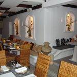 Squalo Bar Restaurant
