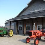 Welcome to the Heritage Farm Museum!
