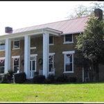 Old Dr. Cox Farm