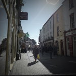 Galway Walking Tours