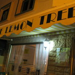 The fasade of Lemon Tree