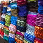 silk scarves on sale