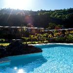 La piscine Hotel Dimitile
