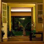 Accueil Hotel Restaurant