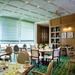 Spice Garden at Sheraton Amman Al Nabil Hotel & Towers