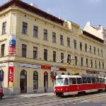 Austria Suites building