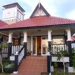 Sari Pacifica Hotel, Resort & Spa - Redang Island ภาพถ่าย