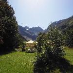 Sommerurlaub in Mittelberg