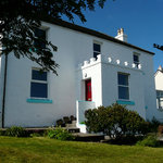 Staffa House, Fionnphort, Isle of Mull