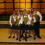 personnel Buffet Palamyra