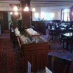 Hotel Bowler Inn Foto