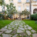 Photo de B&B Il Giardino di Piazza Falcone
