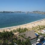 Acapulco Bay  - ( The same view as the Sunset)