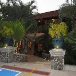 Foto de Hotel Costa Coral