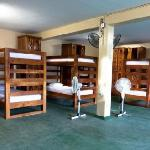 Our dormitory