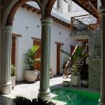 Photo of Casa Verde Hotel